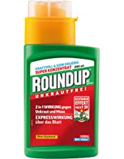Roundup AC Unkrautvernichter Konzentrat