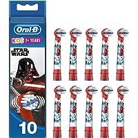 Oral-B Kids Set met 10 borstels met figuren, Star Wars, 10 stuks