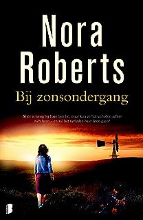Tussen water en wind nora roberts dutch edition ebook nora bij zonsondergang dutch edition fandeluxe Choice Image