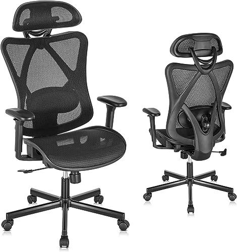 SUNNOW Ergonomic Office Chair