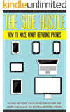 Make Money Repairing iPhones: A Guide for Today's Hustler on How to Start and Grow a Successful iPhone Repair Business