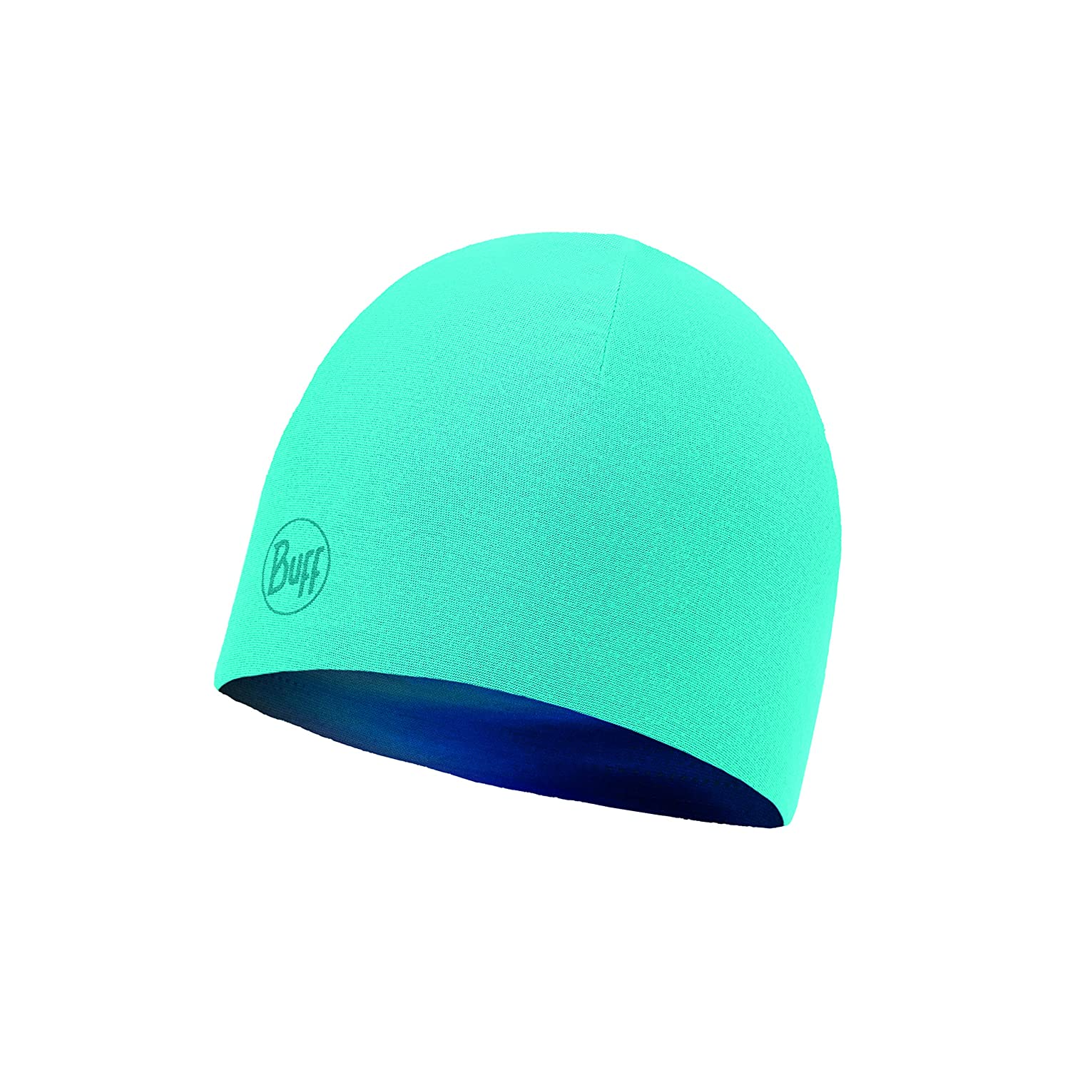 Buff RLuminance Multi Scuba Blue Microfiber Reversible Cappello AW18