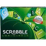 Mattel Y9596 - Scrabble Il Gioco delle Parole Crociate
