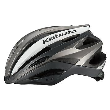 d25868cf385311 Amazon | OGK KABUTO(オージーケーカブト) ヘルメット REZZA | | 大人用 ...