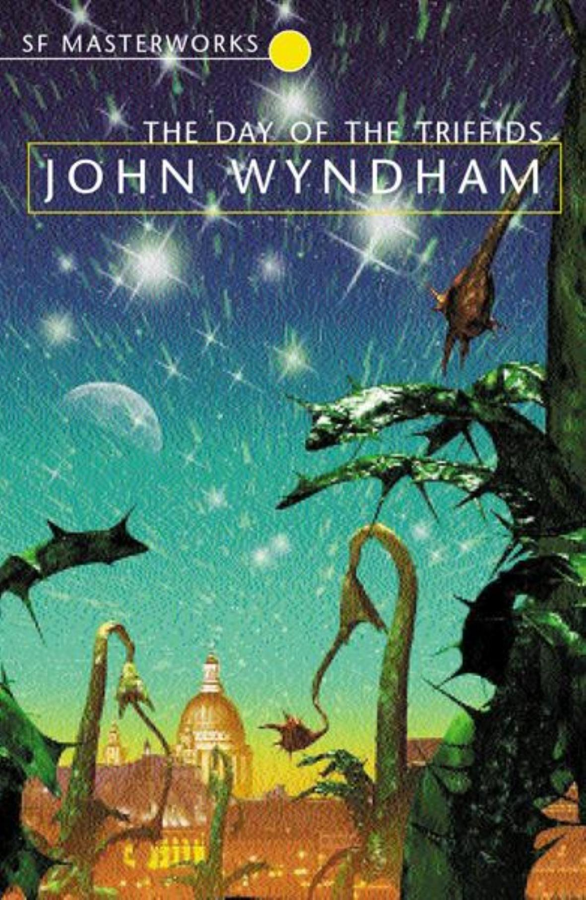 Read Online The Day of the Triffids (S.F.Masterworks S.) pdf epub
