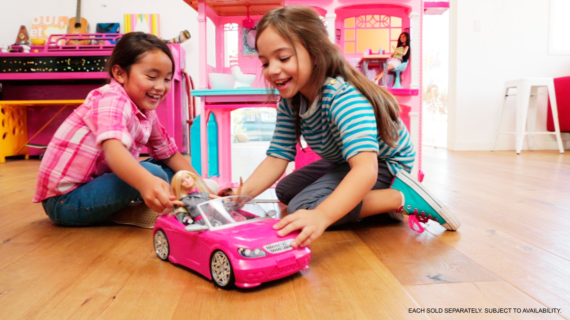 Barbie Dreamhouse by Barbie (Image #24)