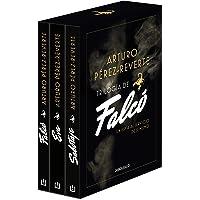 Trilogía de Falcó (pack con Falcó | Eva | Sabotaje) (Best Seller)