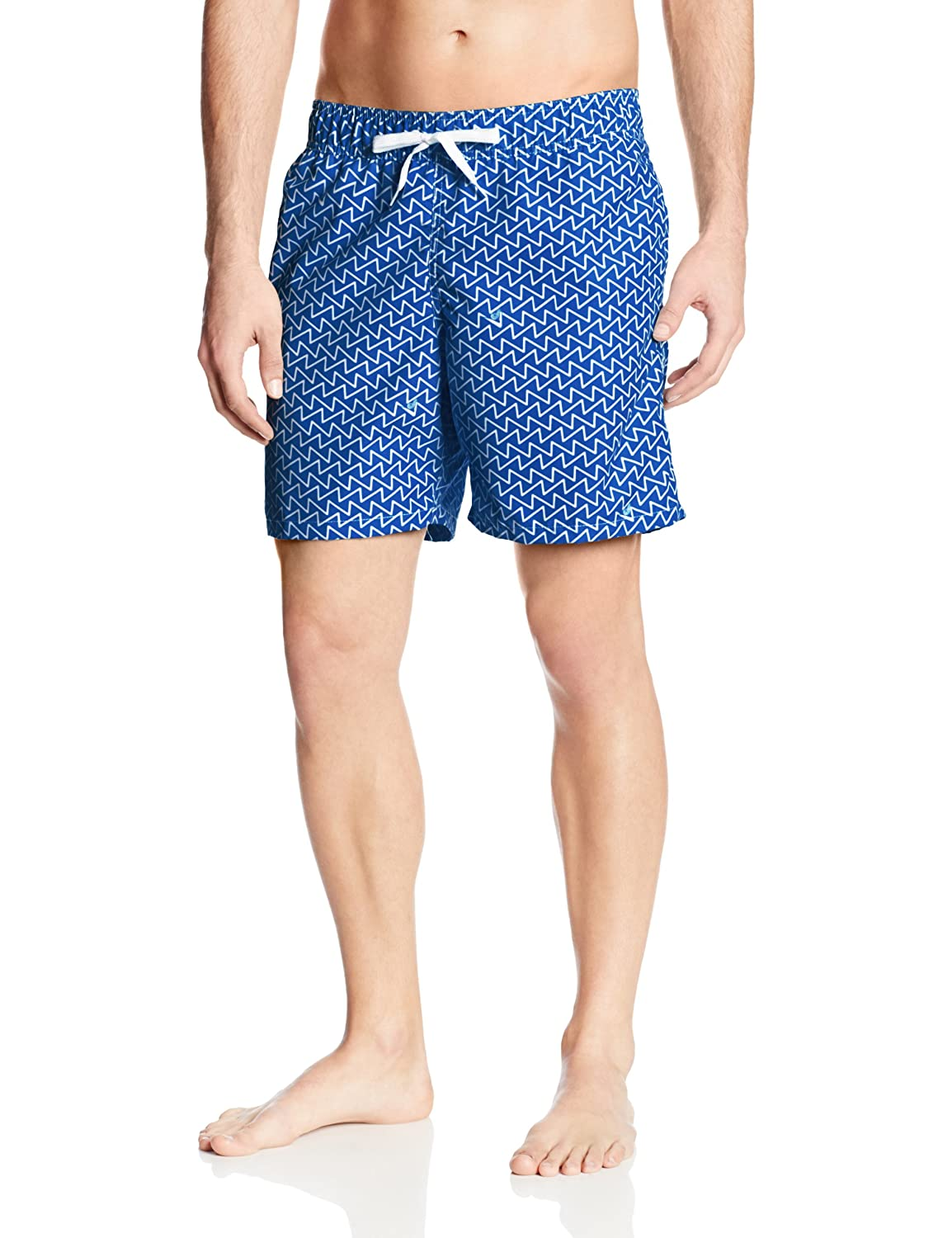 Kanu Surf Men's Monte Carlo Swim Trunk Kanu Surf Men' s Swimwear 1461