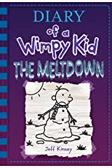 The Meltdown (Diary of a Wimpy Kid Book 13) Kindle Edition