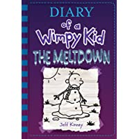 Diary of a Wimpy Kid Book 13