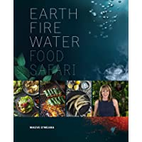 Food Safari Elements: Earth, Fire, Water