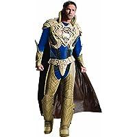 Rubie's Costume Superman, Man of Steel Deluxe Muscle Chest JOR-El