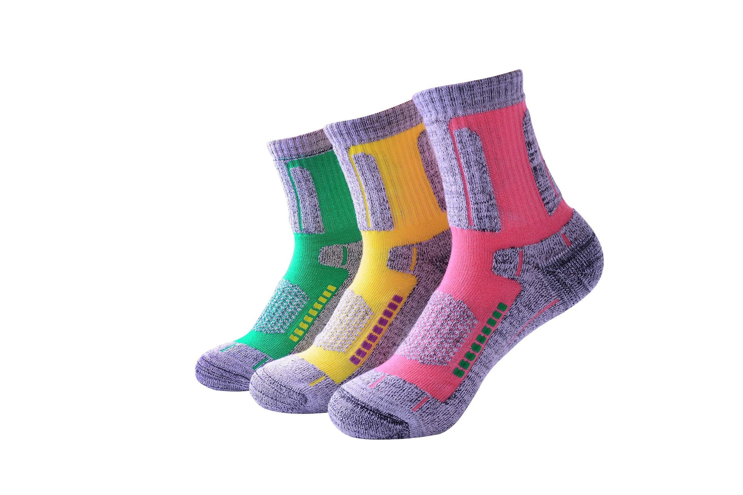 Outdoor Sports Mountaineering Ski Socks Hiking Socks High Tube M
