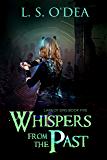 Whispers From the Past (Lake of Sins Book 5)