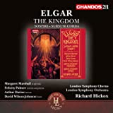 Elgar:The Kingdom/Sospiri [Soloists; London Symphony Orchestra and Chorus , Richard Hickox] [CHANDOS: CHAN 241-54]