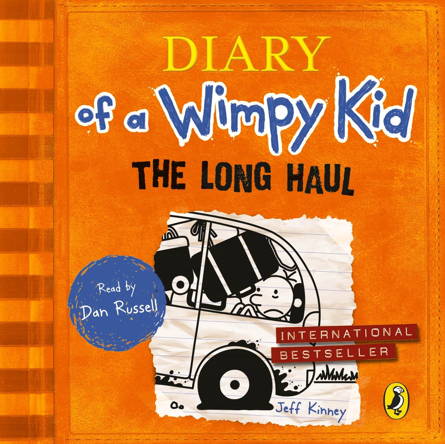 The long haul diary of a wimpy kid book 9 amazon jeff the long haul diary of a wimpy kid book 9 amazon jeff kinney dan russell 8601410717377 books solutioingenieria Images