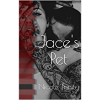 Jace's Pet (English Edition)