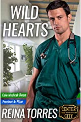 Wild Hearts (Center City First Responders Book 1) Kindle Edition