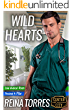 Wild Hearts (Center City First Responders Book 1)