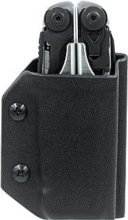 Clip & Carry Kydex Multitool Sheath for LEATHERMAN SURGE - Made in USA (Multi-tool not included) EDC Multi Tool Sheath Holde
