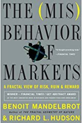 The Misbehavior of Markets: A Fractal View of Financial Turbulence Kindle Edition