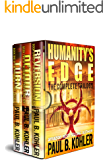 Humanity's Edge: The Complete Trilogy