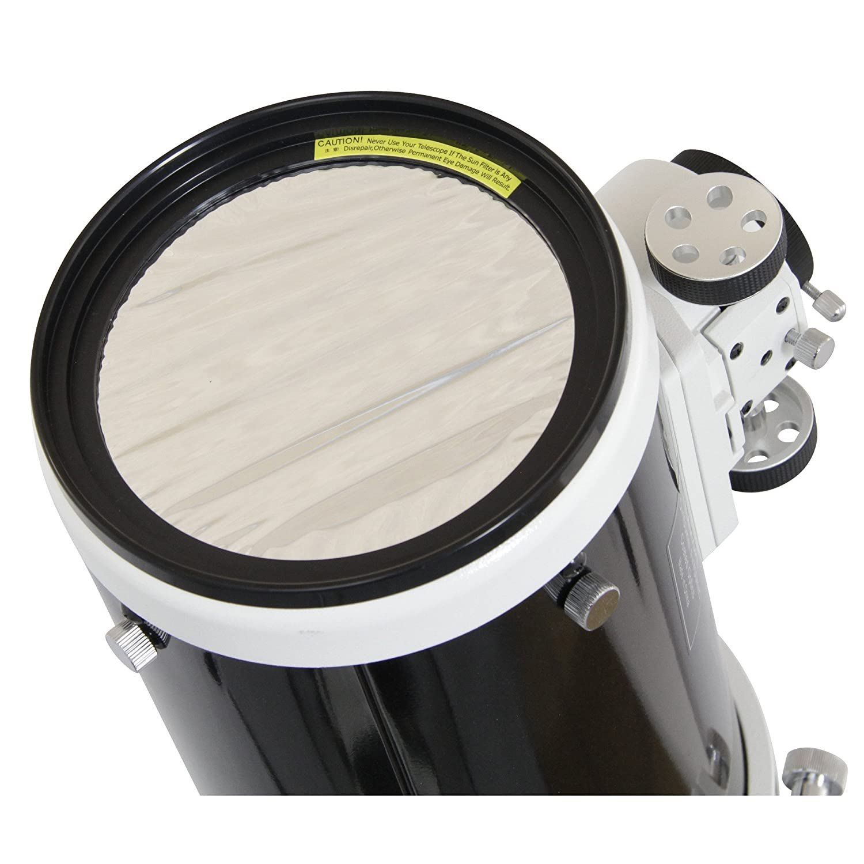 5651a2e2299493 Omegon Filtre Solaire 150 mm  Amazon.fr  High-tech