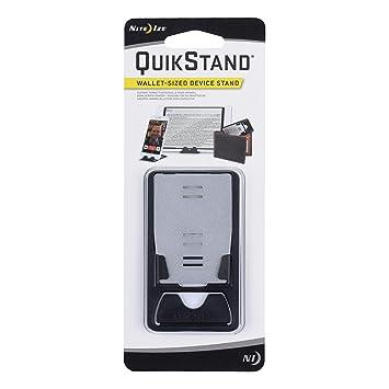NiteIze QSD-01-R7 - Soporte para smartphone y tablet
