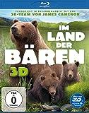 Im Land der Bären  (inkl. 2D-Version) [3D Blu-ray]