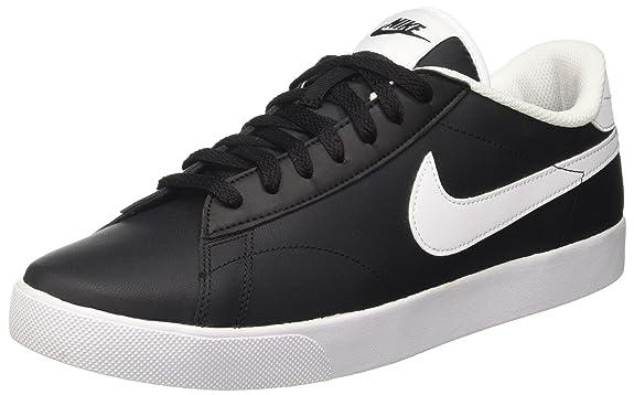 Nike Damen Racquette 17 Ltr Sneaker Schwarz (Black/White-White) 43 EU