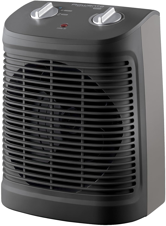 Rowenta Comfort Compact SO Calefactor W función Silence velocidades