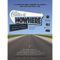 Center of Nowhere