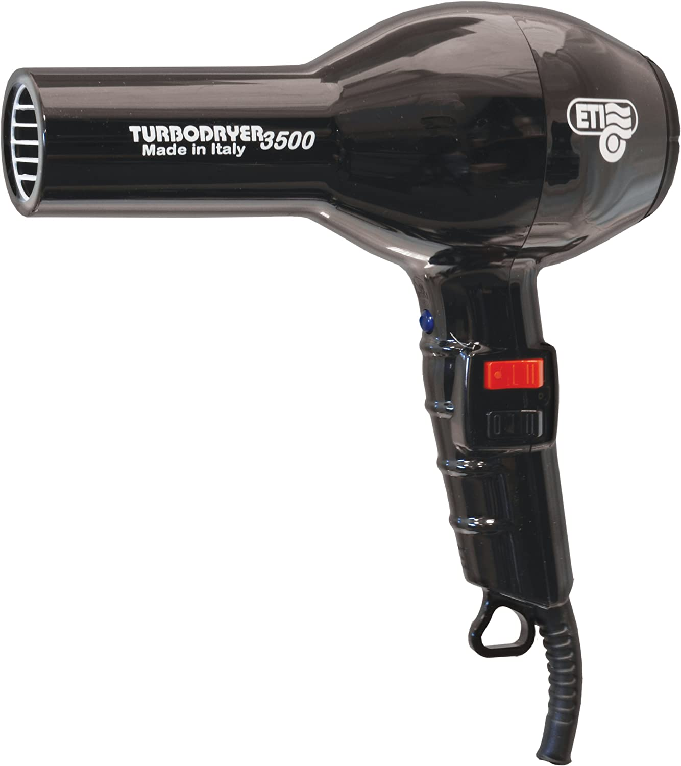 eti turodryer hair dryer