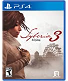 Syberia 3 - PlayStation 4 Standard Edition