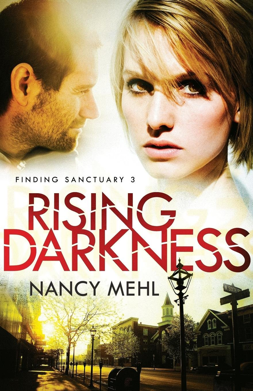 Rising Darkness (Finding Sanctuary) ebook