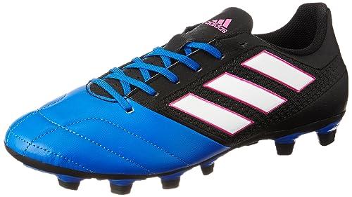 adidas Ace 17.4 FxG, Botas de fútbol para Hombre: MainApps: Amazon.es: Zapatos y complementos