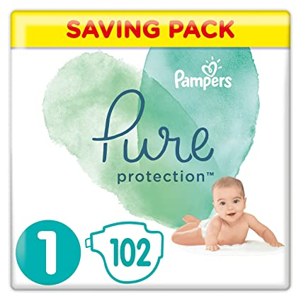 Latest add Pampers Coupons