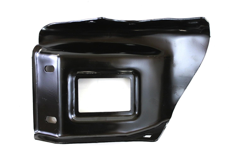 Genuine Chrysler Parts 55077359AC Driver Side Rear Bumper Support Bracket