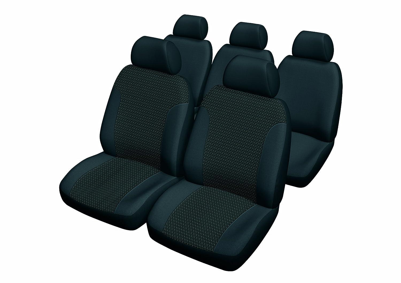 ERGOSEAT 912062/universal minivans cubre Juego completo