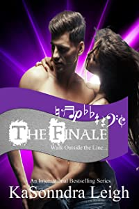The Finale (The Musical Interlude Book 4)