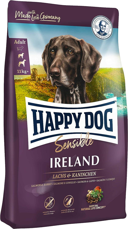 Happy Dog Supreme Irland Comida para Perros - 12500 gr