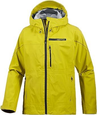 Shell Jacket Tex adidas Running Terrex Gore Fastr Active w8v0OmNn