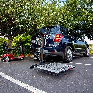 Amazon.com: Libertad Mobility Scooter universal Totalmente ...