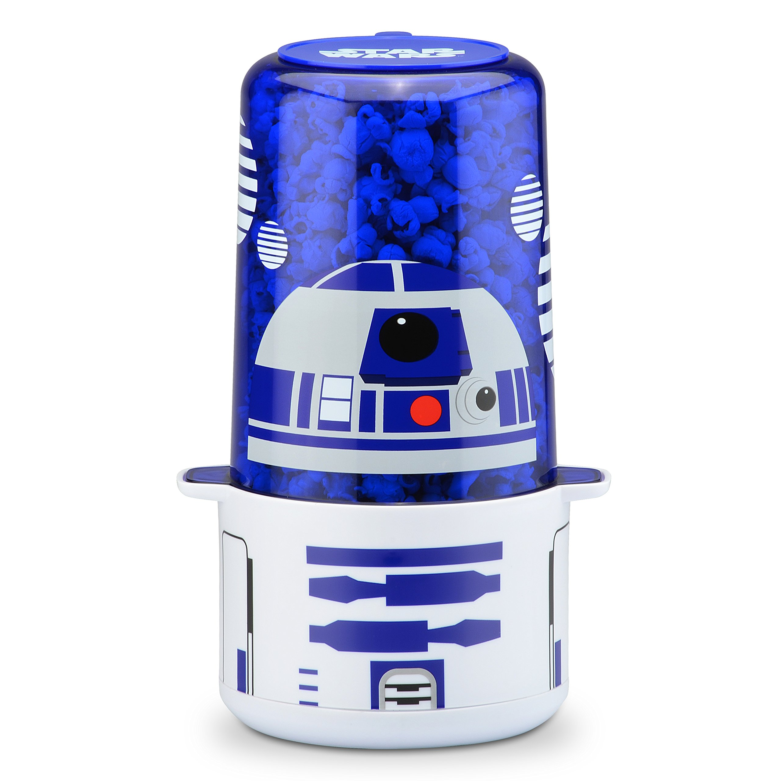 Star Wars R2-D2 Mini Stir Popcorn Popper