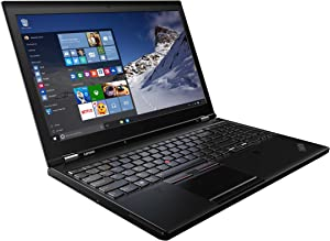 Lenovo ThinkPad P51 20HH000CUS 15.6