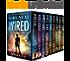 Paradise Crime Thrillers Box Set: Books 1-9: Vigilante Justice Thriller Series