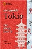Styleguide Tokio. Eat shop, love it. Ein Stadtführer mit Tokios Highlights zu Mode, Design und Nightlife. Tokios Sehenswürdigkeiten und hippe Plätze stilvoll entdecken mit National Geographic.