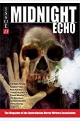 Midnight Echo Issue 13 Kindle Edition