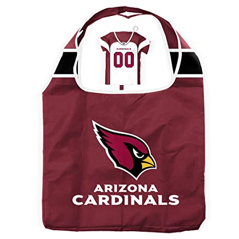 Amazon.com   NFL Arizona Cardinals Bag in Pouch   Automotive ... 3ef0b6099361