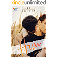 Him: (GAY Romance) (French Edition) book cover